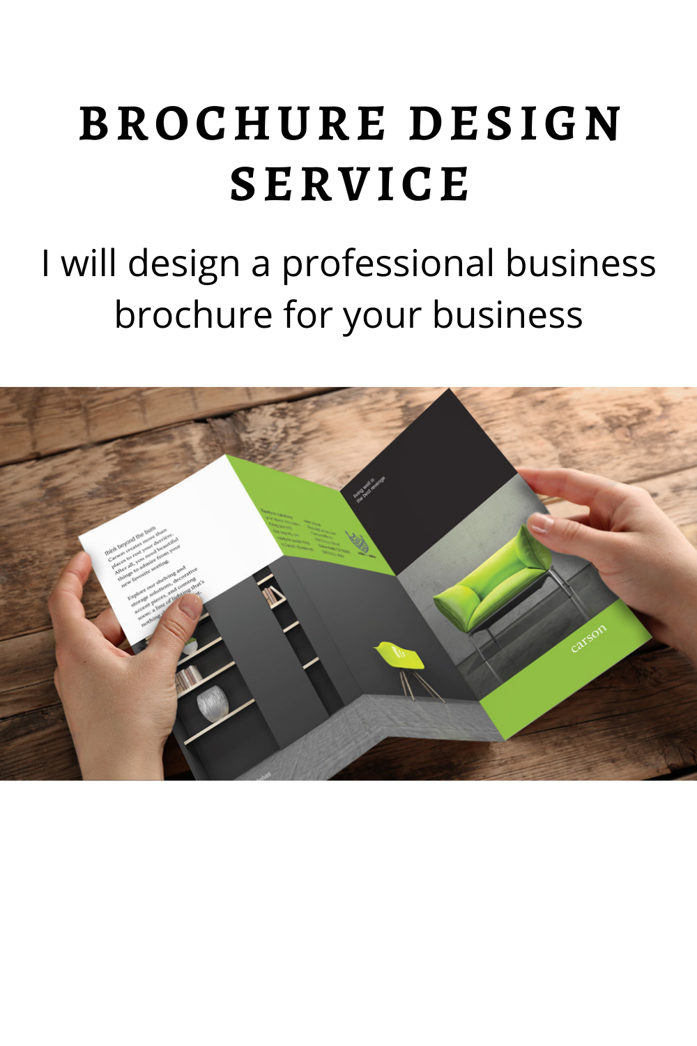 How To Create A Digital Brochure For Free How To Make A Brochure Diy How To Create A E Brochu How To Make Brochure Brochure Design Brochure Design Template