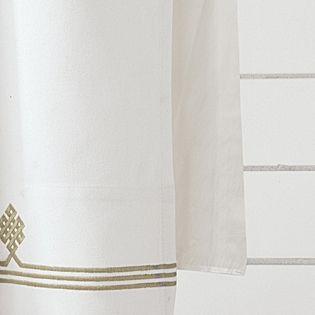 Shower Curtain Liner #serenaandlily
