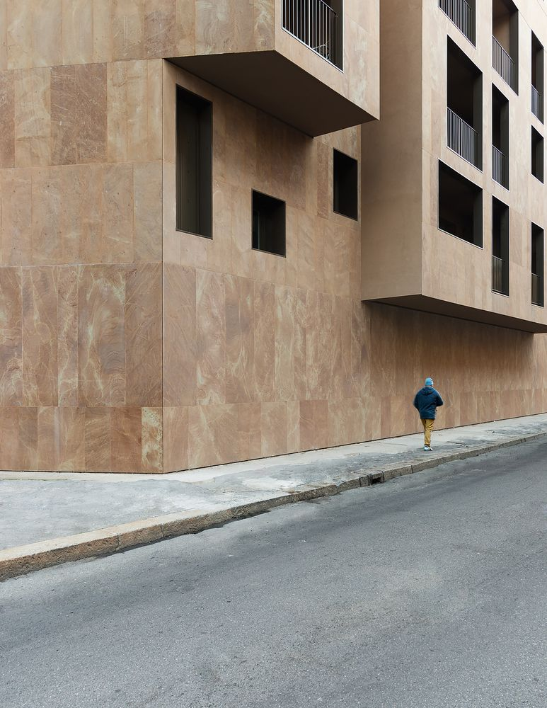 Gallery - P17 Housing in Milan / Modourbano - 5
