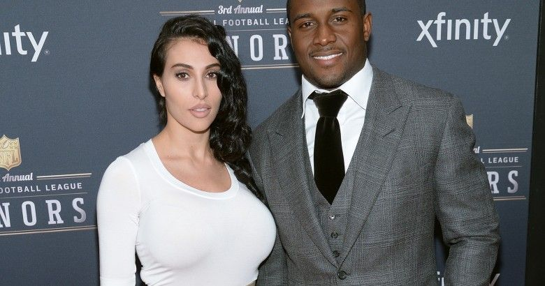 Top 20 Hottest Nfl Wives And Girlfriends Who Are Blessed -6468