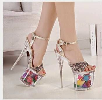 New arrival fashion prom shoes high heels,silver platform gold wedding  shoes,shoes woman high heels(China (Mainland)) heels