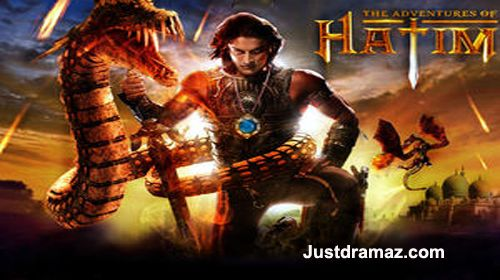 The Adventures Of Hatim 30th March 2014 on Life ok The