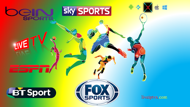 Live Stream TV For Watch Live Sports Streaming Online Free