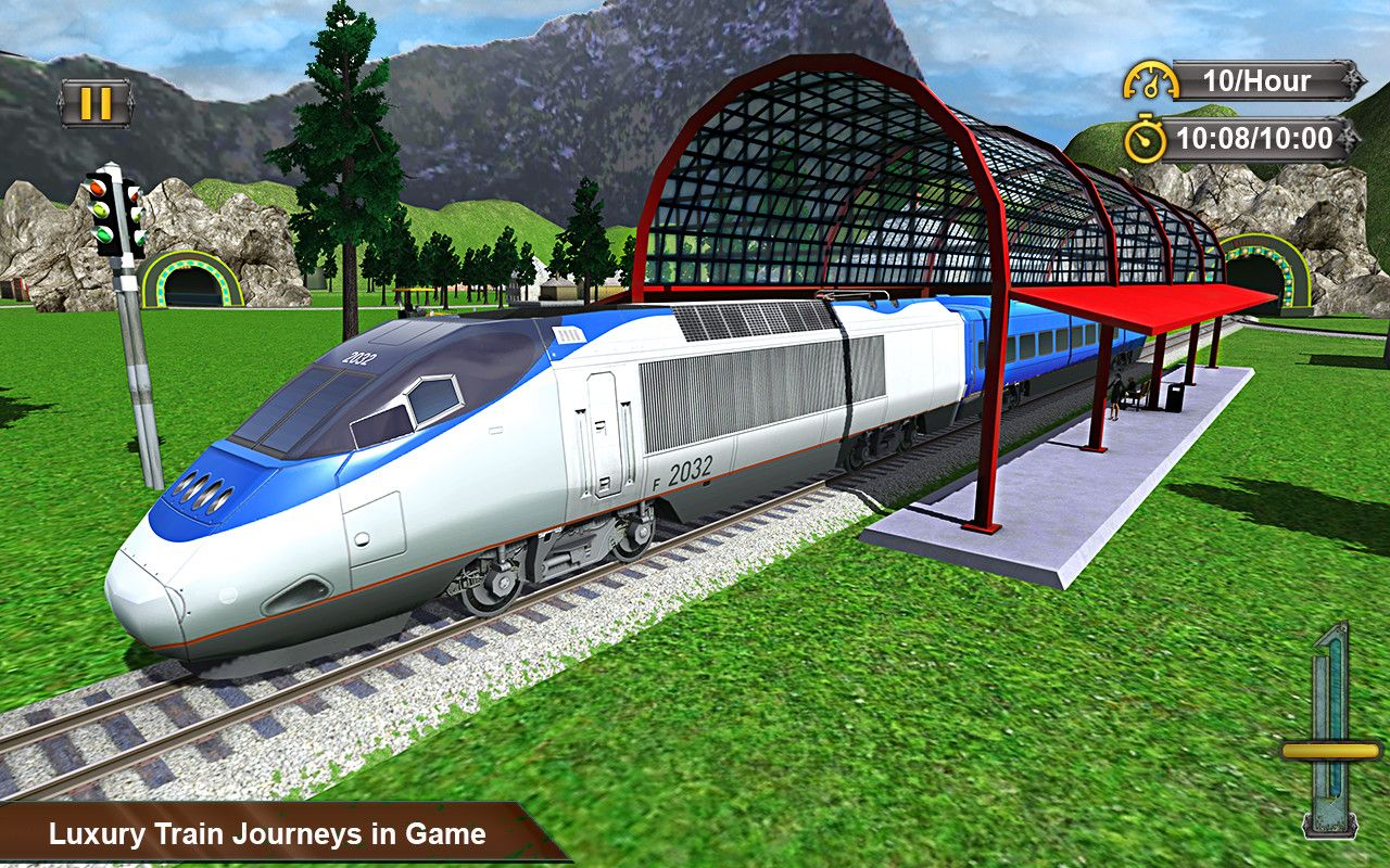 Pin by Muhammad Sohail Mehmood on Euro Train Simulator 3D