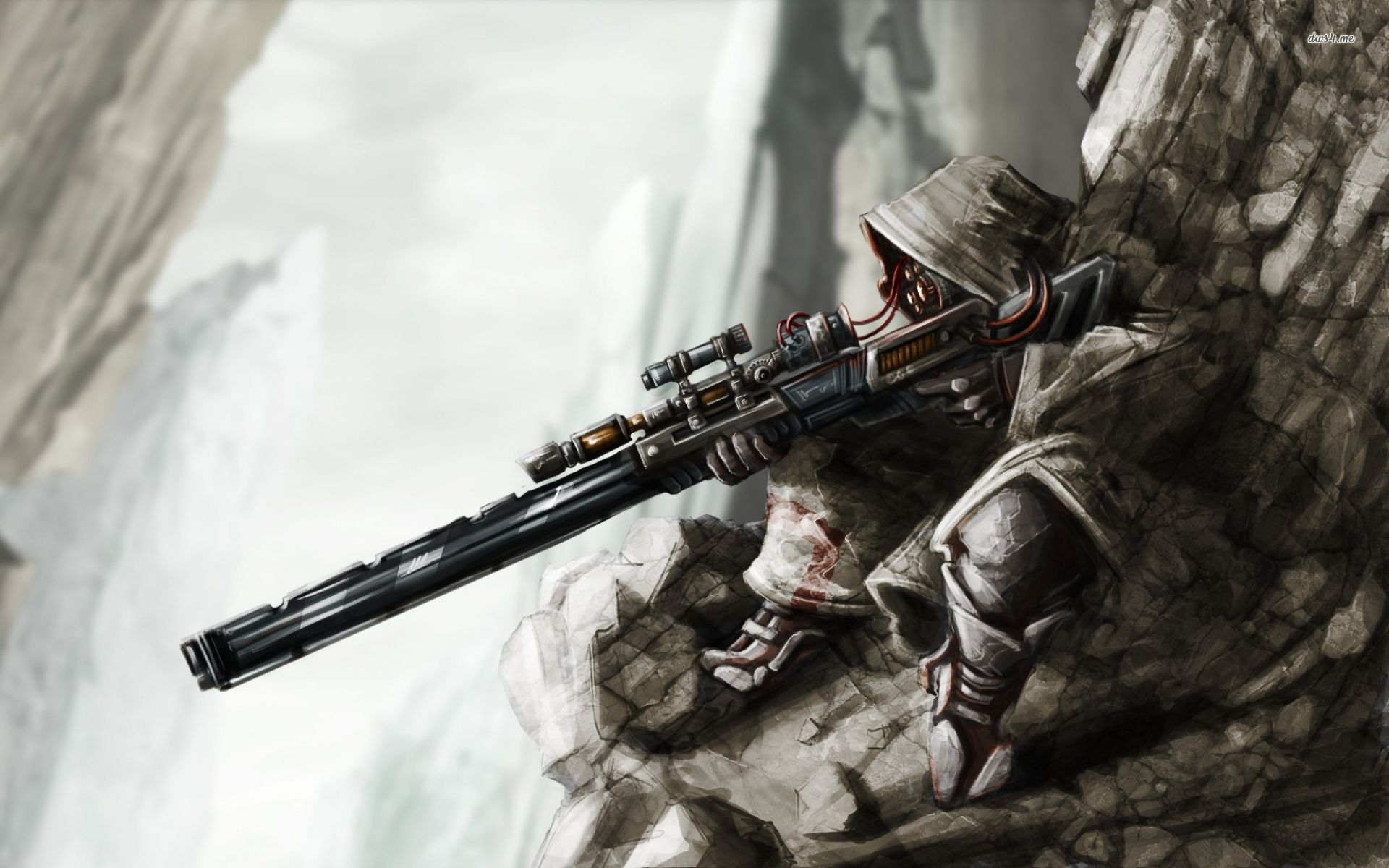 Snipers Wallpapers 1