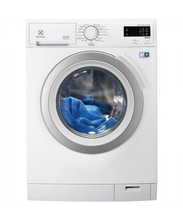 Electrolux Rex EWW1696HDW lavasciuga Efficienza