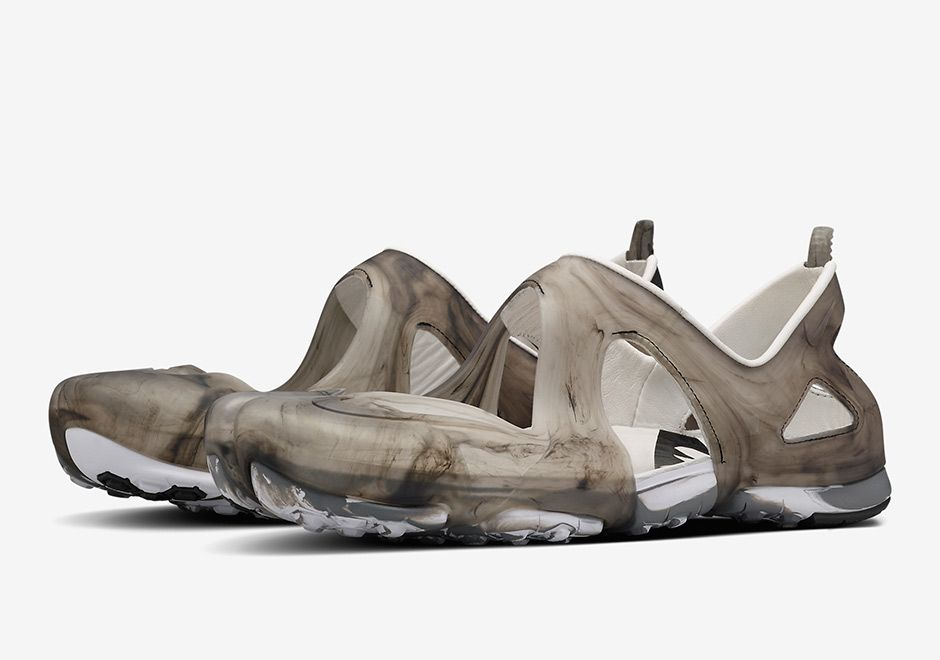 first rate b2f20 daf1e NikeLab To Release The ACG Free Rift In Marble-Themed Colorways -  SneakerNews.com