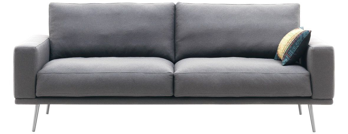 Amazing Moderná sedačka Carlton kvalita od BoConceptu · 2 Seater SofaSleeper In 2018 - Modern 2 Seater sofa Bed Review