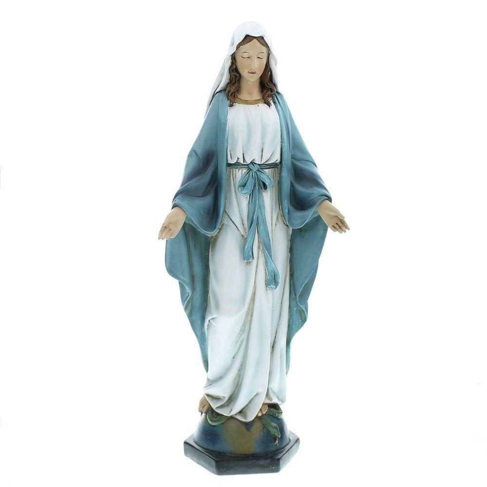 Our Lady Of Grace Statue Joseph's Studio