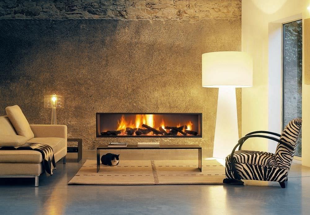 Hogar a le a moderno hogares y parrillas pinterest for Hogares modernos a gas