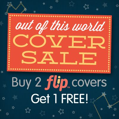 Flip covers rock! I don't like their inserts, but the covers are awesome!