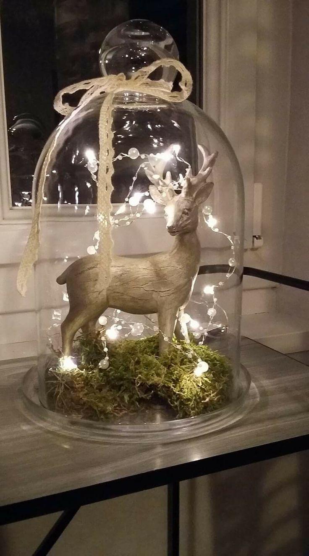 How to Make a Fleece Cone Christmas Tree - Happy Happy Nester