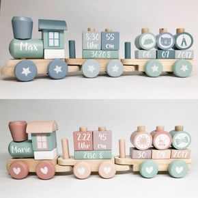Photo of Little Dutch – wooden toys – my blog