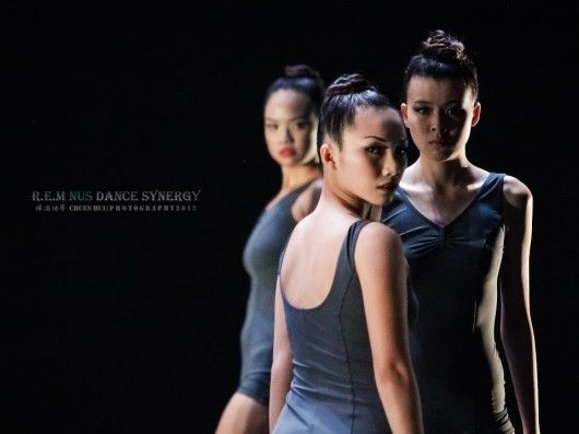 NUS Dance Ensemble Celebrates 20 Years! | the kent ridge common