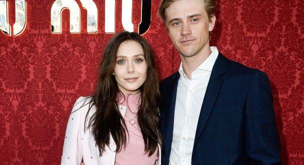 Elizabeth Olsen Is Engaged With Images Elizabeth Olsen Celebrities Celebrity News