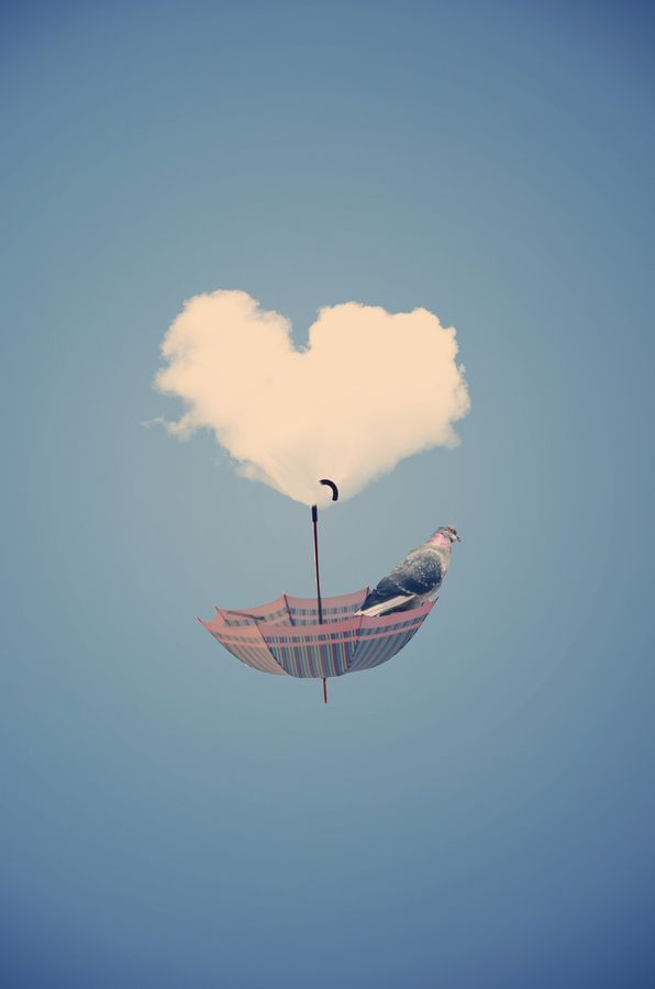 Surreal photography by Adrian Limani