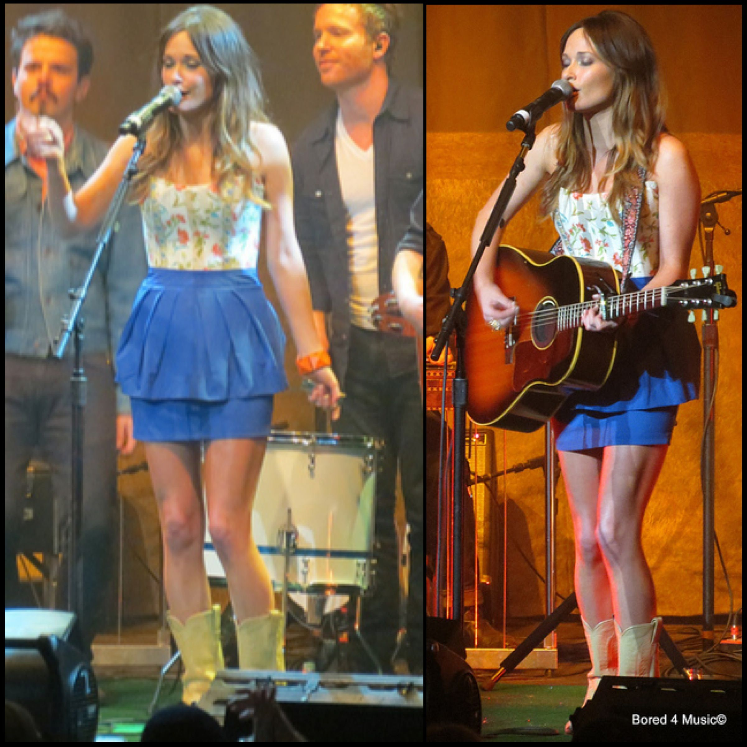 Kacey Musgraves in ani