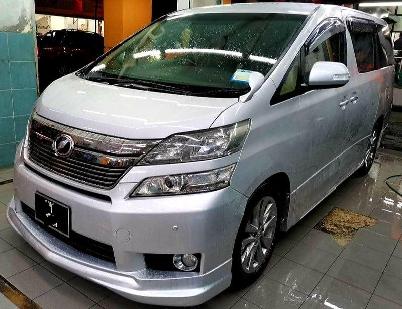 Kajang Selangor For Sale Toyota Vellfire 2 4l Zafamily Mpv Pilot Seat Sambung Bayar Continue Loan 1800 Malaysia In 2020 Cars For Sale Car Comfort Tinted Windows Car