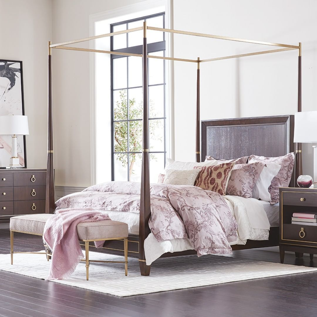 """Ethan Allen on Instagram """"This is a room right out of"""