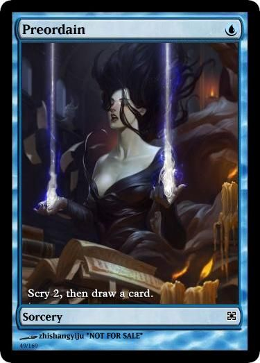 Update To My Mtg Proxies Magic Game Magic The Gathering Cards