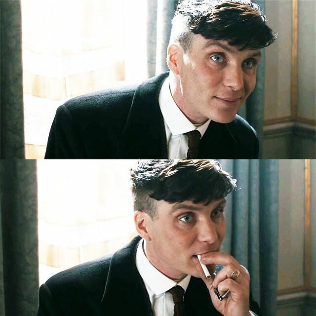 Tommy Shelby | Peaky Blinders | Peaky blinders quotes ...