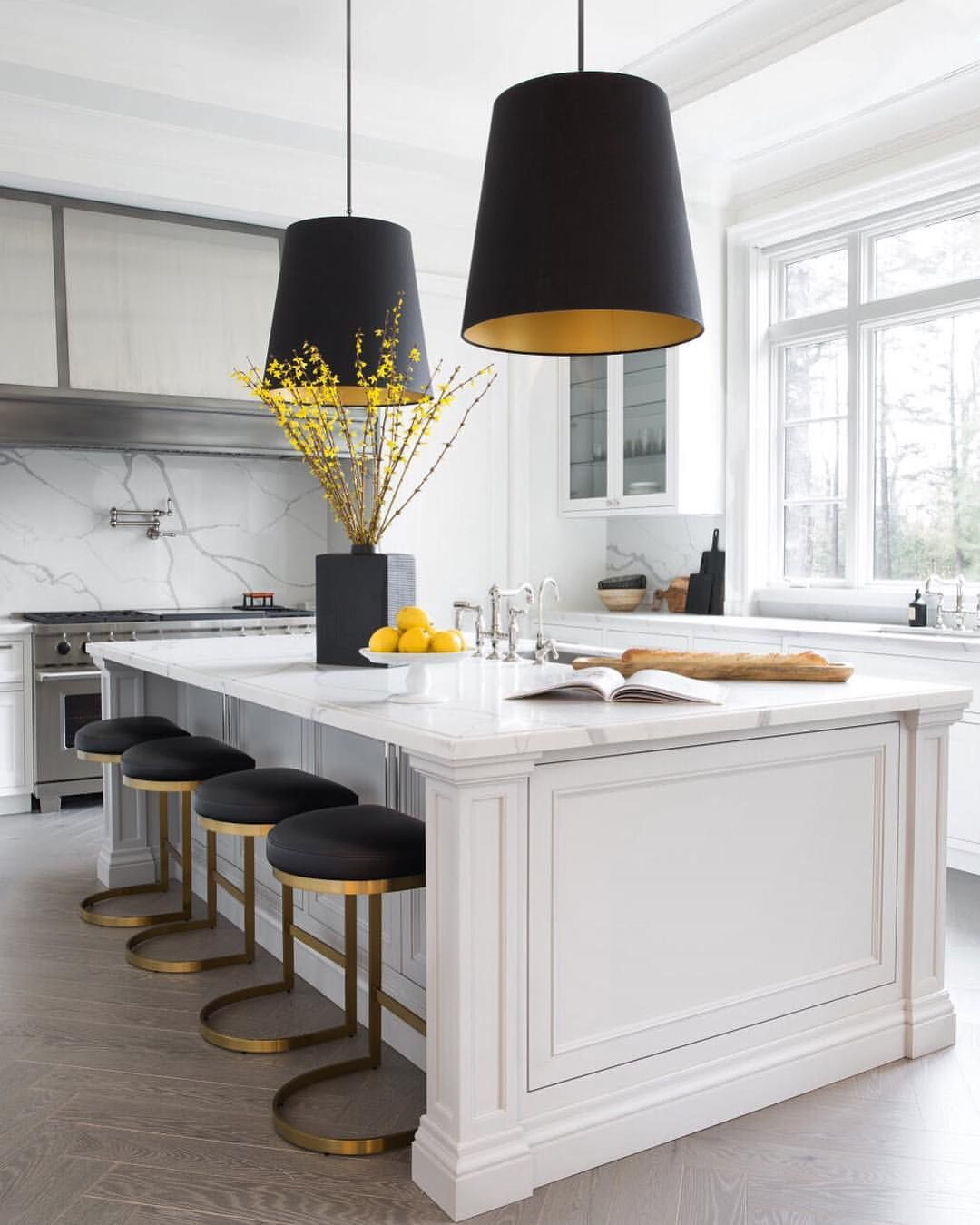 Meg Cassidy Creative Project Reverie Kitchen Modern Kitchen