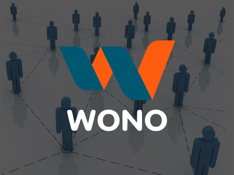 WONO The Disrupted Multi System Platform on the Ethereum