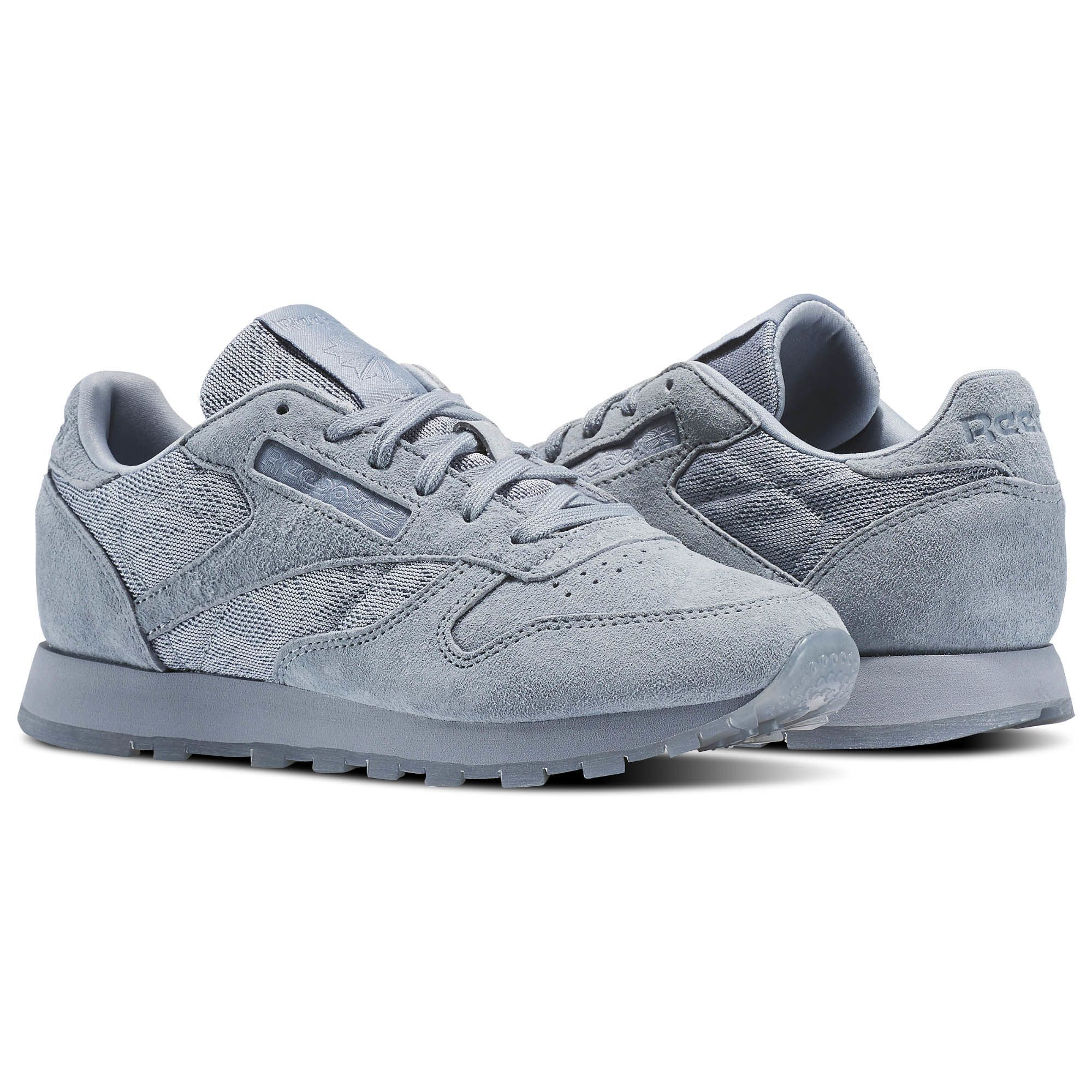 Reebok Classic Leather Lace Women's Shoes BS6523 Black