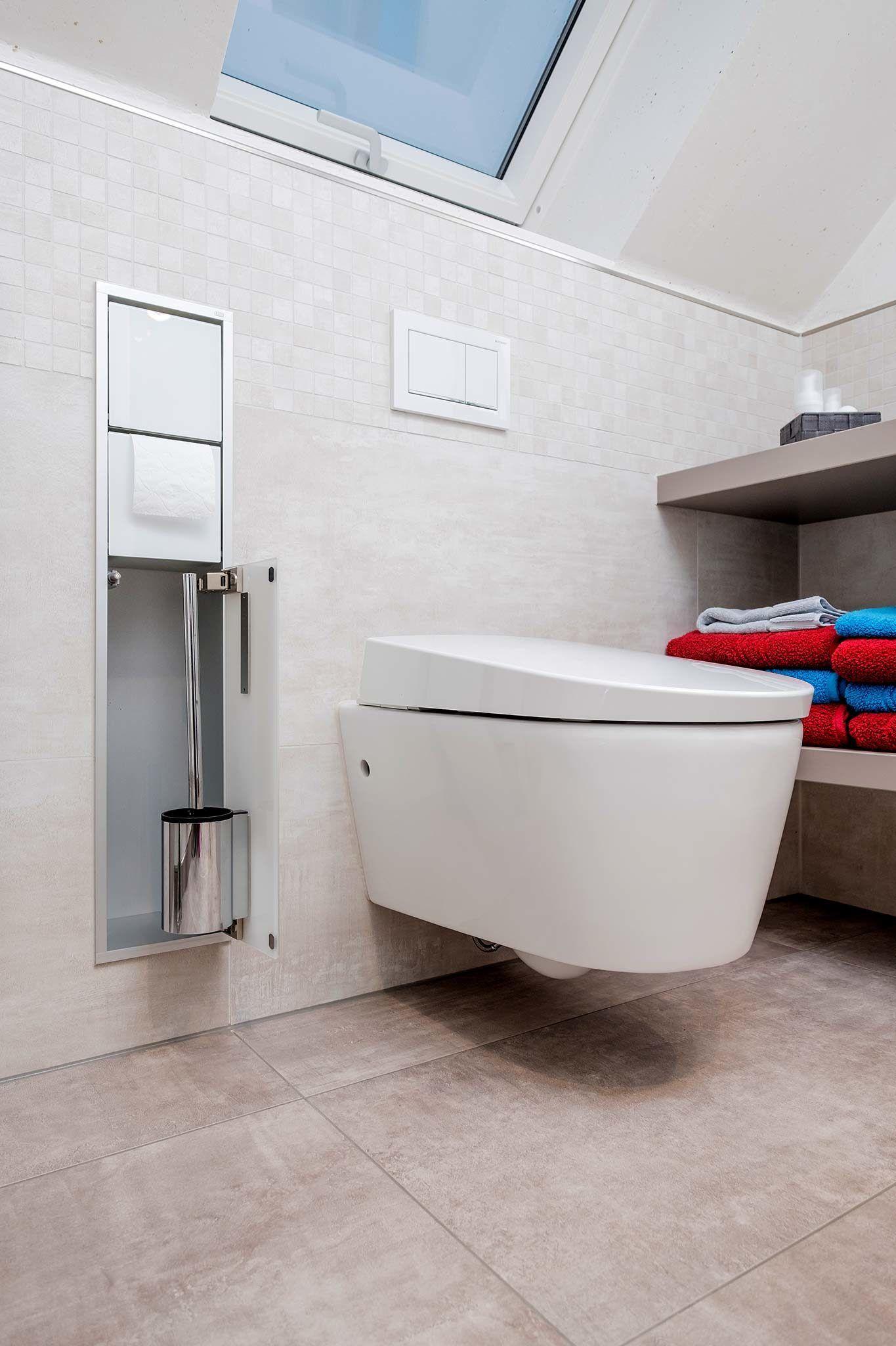 Mini Gäste Wc | Badezimmer | Bäder & Wcs | Pinterest ...