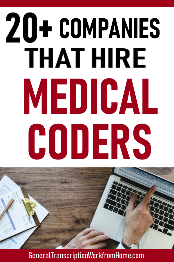 25 Remote Medical Coding Jobs Work From Home Jobs Online Jobs Side Hustles Medical Coding Jobs Medical Coder Coding Jobs