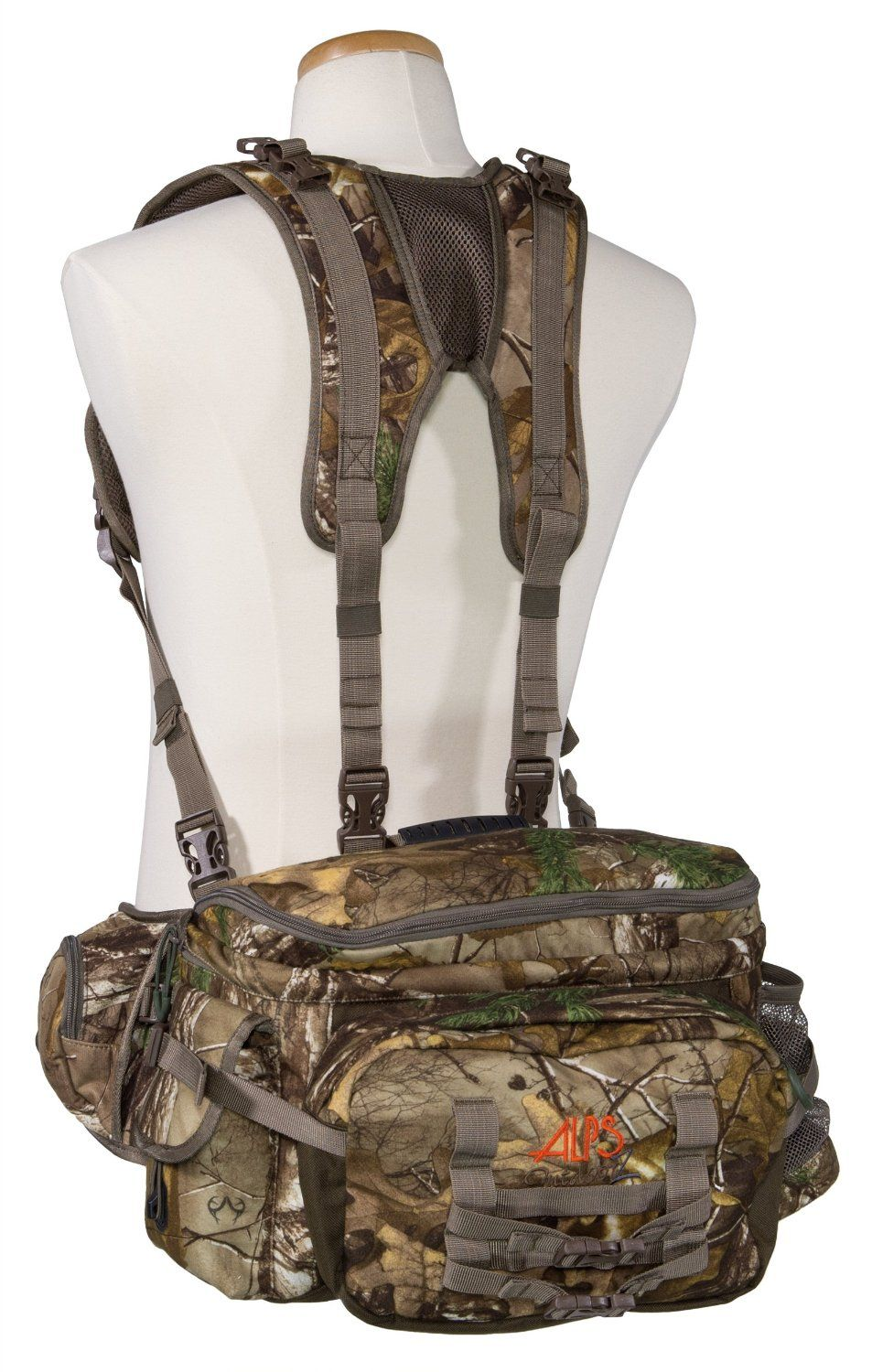 Amazon.com   ALPS OutdoorZ Pathfinder Pack   Hunting Backpacks   Sports    Outdoors 5142a67d7d422