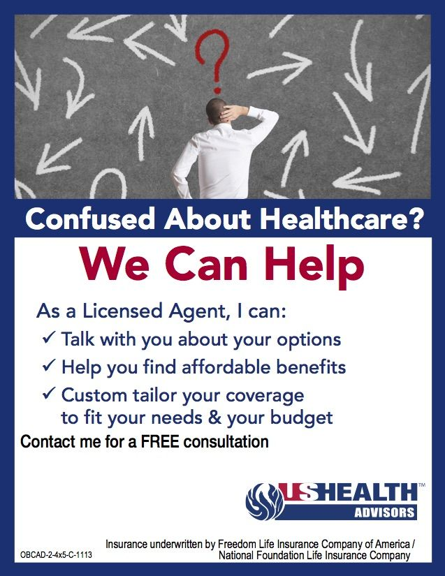 We All Need Health Coverage Contact Me I Can Help Underwriting Freedom Life Coverage