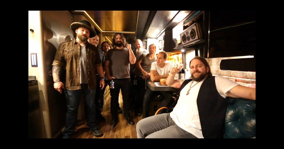 Listen to Zac Brown Band on Apple Music.