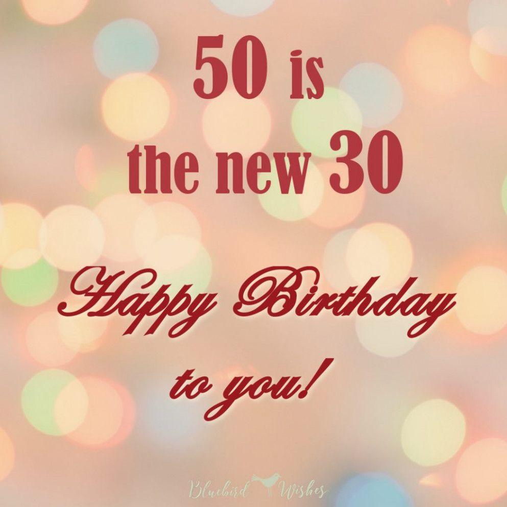 19 Ideas Card Greetings For 50Th Birthday DALLAS, Texas