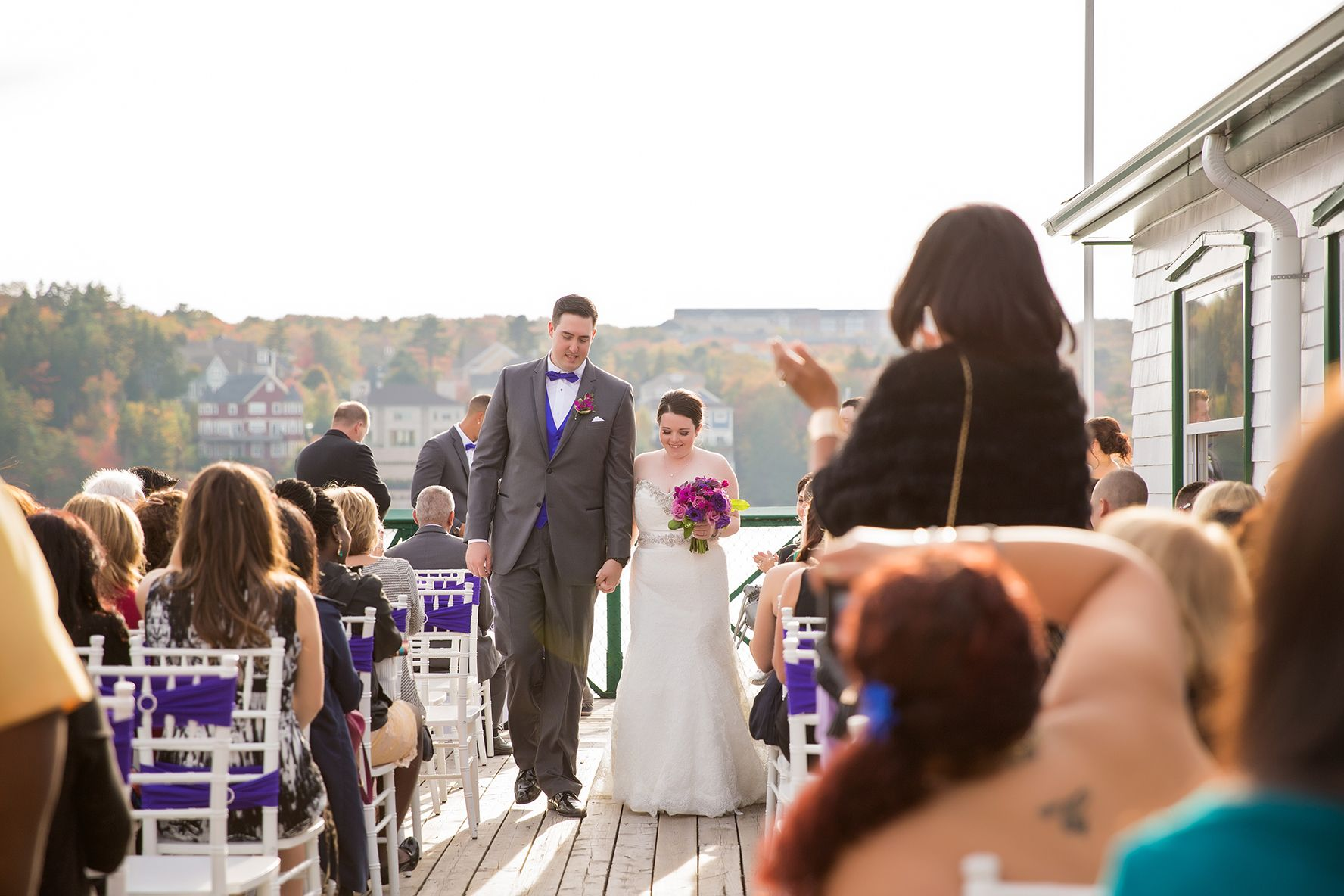 St Marys Boat Club Halifax Nova Scotia Wedding Venue