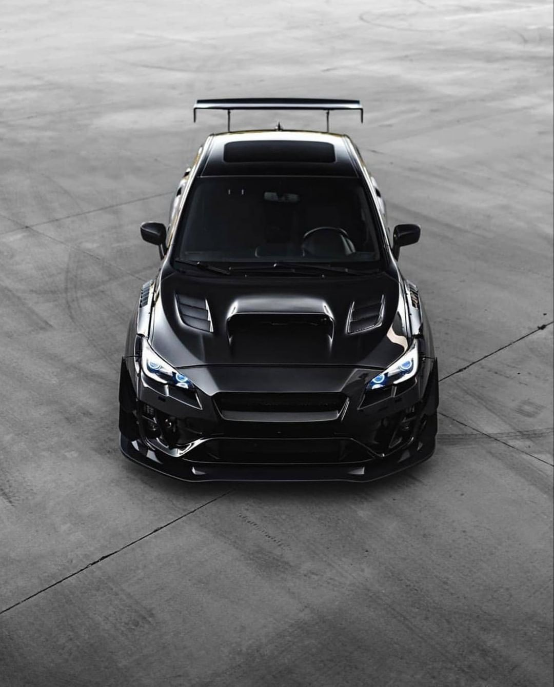 "Welcome To The Car Game on Instagram: ""Subaru WRX STi"""