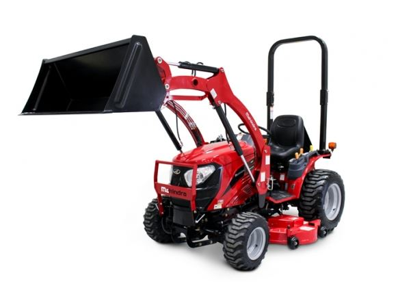 Mahindra Emax 22s Hst Tractor Specification Review Price Tracteur Tracteur Mahindra