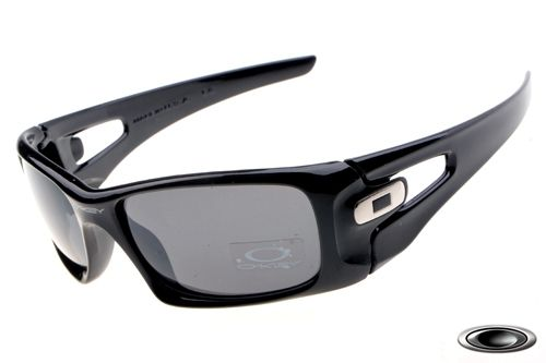 a2b94a28a13 Best Fake Oakley Crankcase sunglasses polished black   gary iridium for sale  with quality