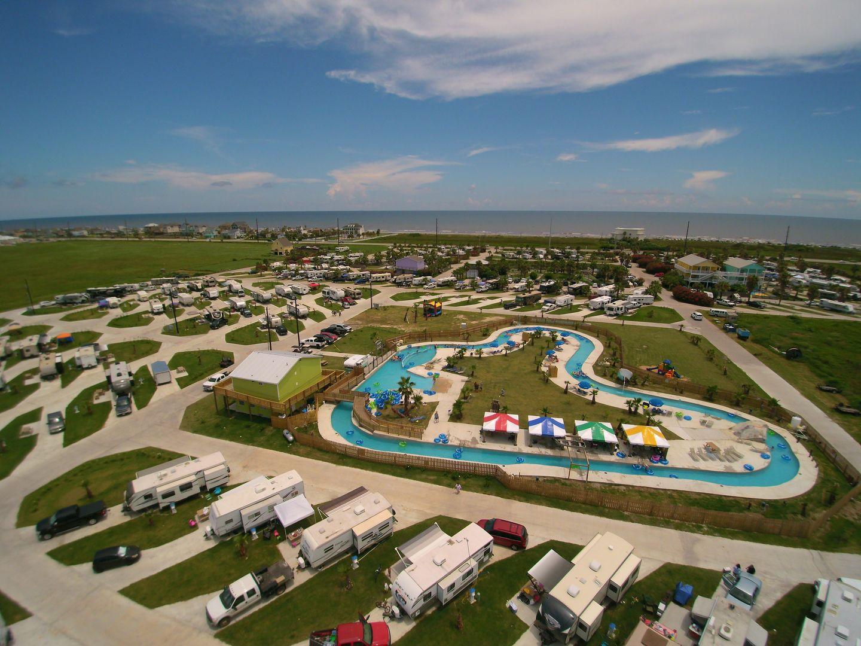 Galveston Bay Rv Resort Marina Rv Parks Camping Locations Caravan Park