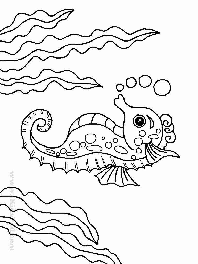 Coloring Animals For Adults Awesome Free Printable Coloring Pages Sea Animals In 2020 Monster Coloring Pages Ocean Coloring Pages Animal Coloring Books