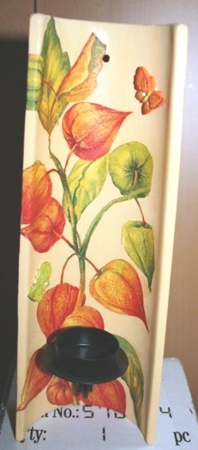 http://bastelzwerg.eu/Blumen-Ziegel-mit-Teelichthalter-Lampionblumen?source=2&refertype=1&referid=7