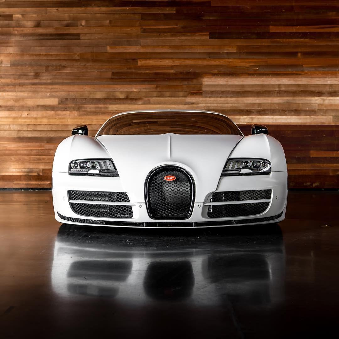 Bugatti Veyron by zuumy Bugatti veyron super sport