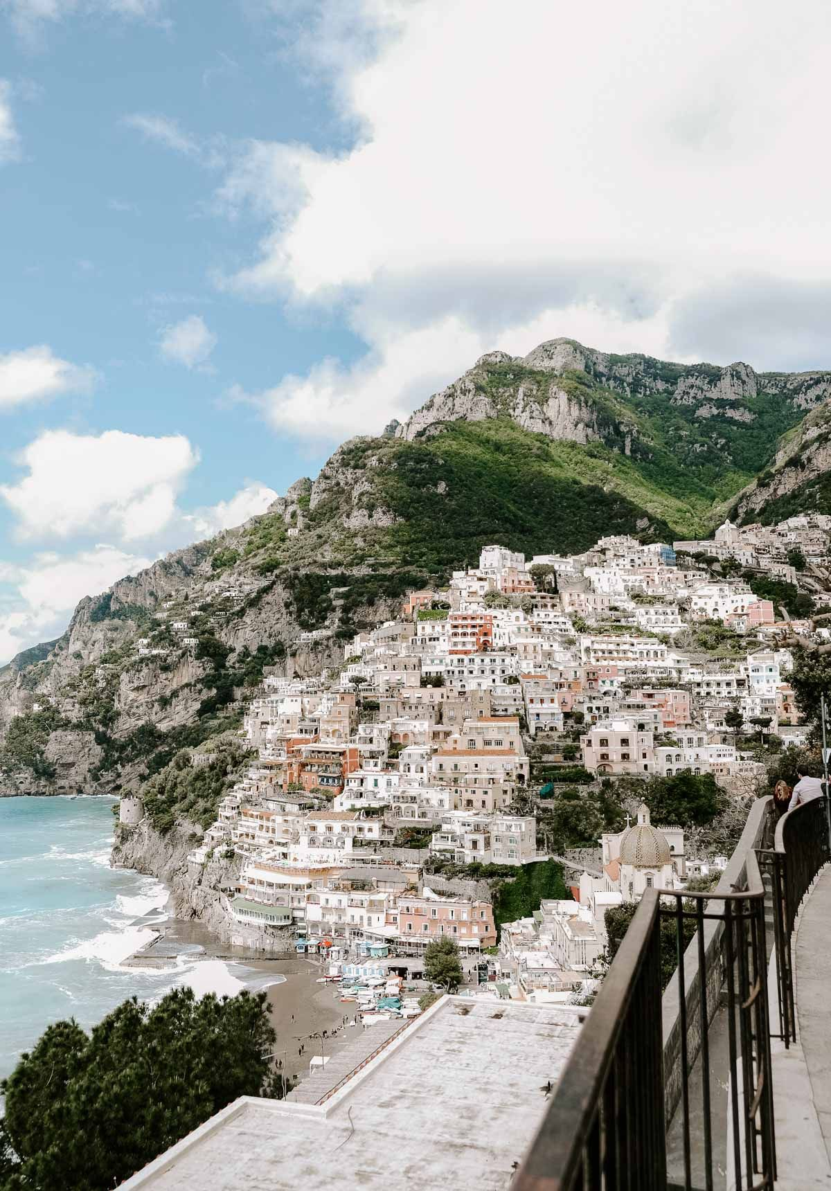 A Day in Positano - MY CHIC OBSESSION