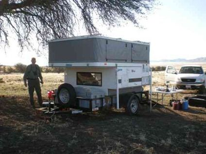 4 800 Pop Up Camper Granby 8 Four Wheel Offroad Rare Santee 92071 Pop Up Camper Camper Granby