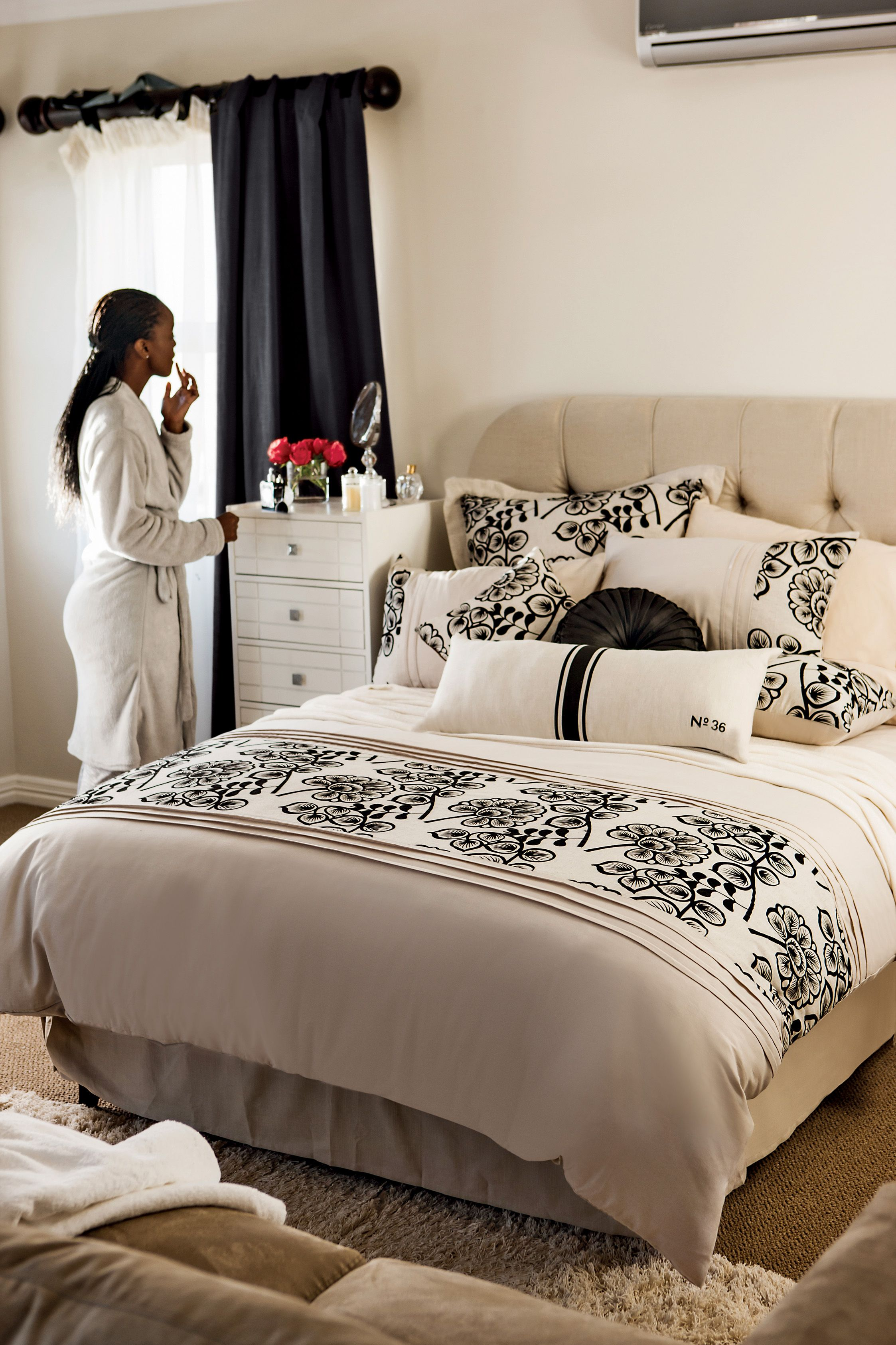 Mr price home bedroom view our range at for Bedroom items