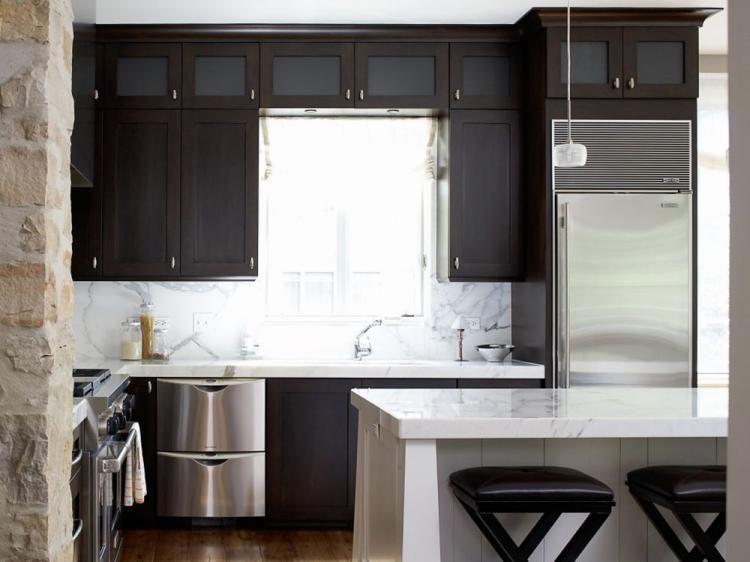 Aménagement petite cuisine - conseils, idées et photos !