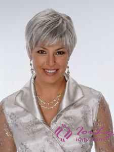 Decent Hairstyles for Older Women