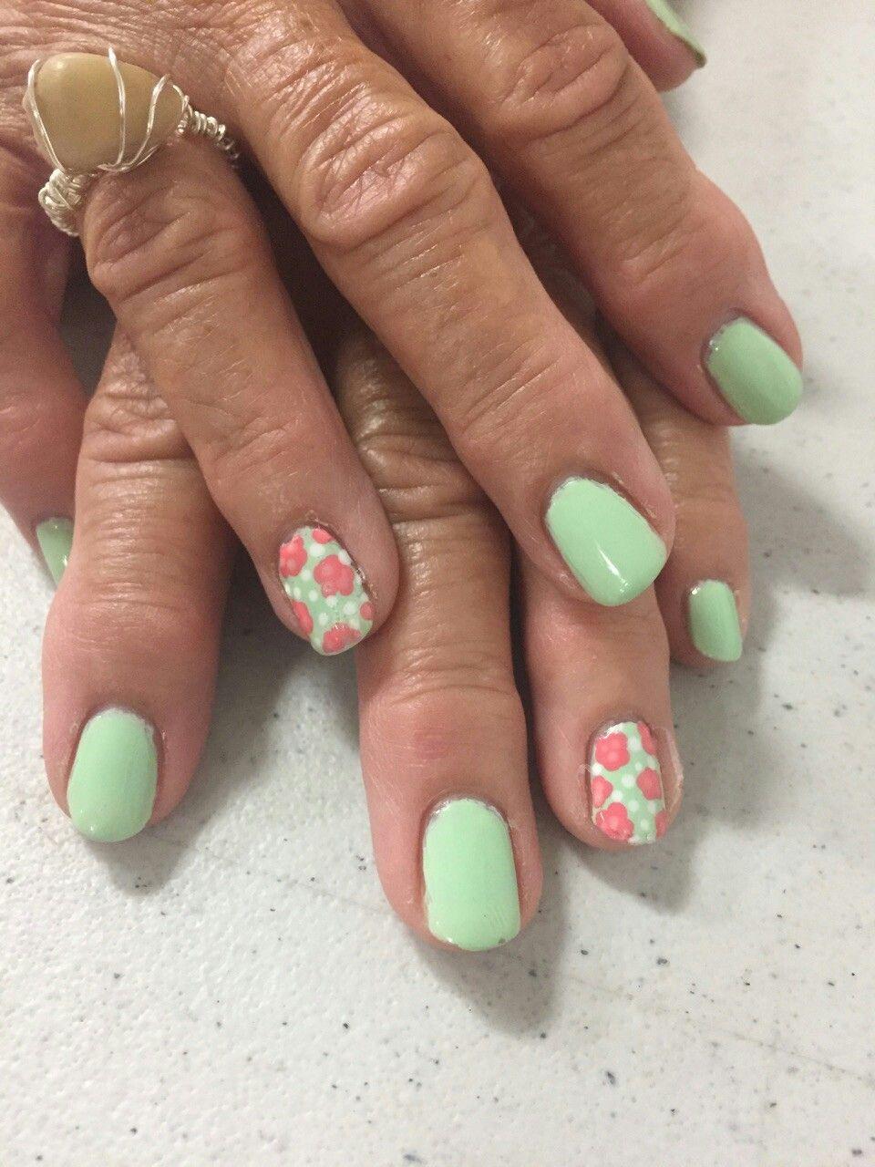 Vintage floral nail art nail art nail art pinterest floral vintage floral nail art nail art prinsesfo Gallery