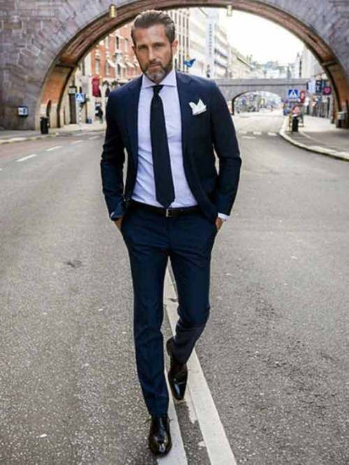 Men's Fashion Trends For 2019 To Wear Right Now | GENTLEMAN WITHIN #mensfashion