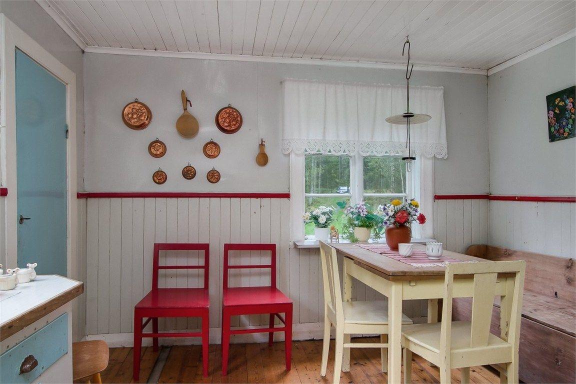 kök, bröstpanel, färgskalan. | drömiga torp och knarriga golv